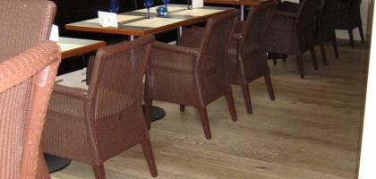 Bild von Restaurant Red Grill im Hotel Altes Kaufhaus