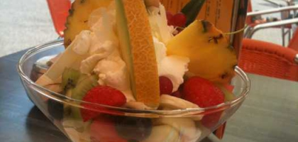 Bild von Anni's Eiscafe