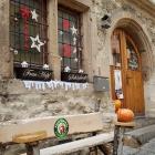 Foto zu Schloßcafé: Schloßcafé , 07.12.18
