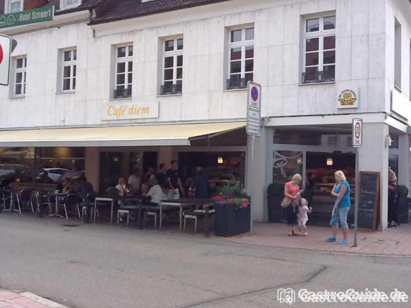 Cafe Rastatt