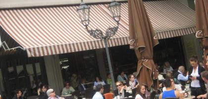 Bild von Eiscafé Capri