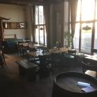 Foto zu Café Saloon: