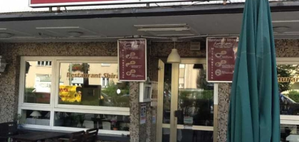 Bild von Restaurant  Shiraz