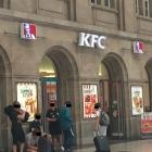 Foto zu Kentucky Fried Chicken: