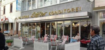 Bild von Bäckerei Konditorei Café Löffler