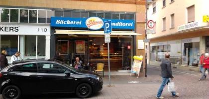 Bild von Bäckerei Konditorei Café Schaan