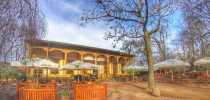 Fotoalbum: Restaurant Hacienda Las Casas