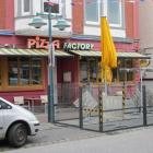 Foto zu Pizza Factory: