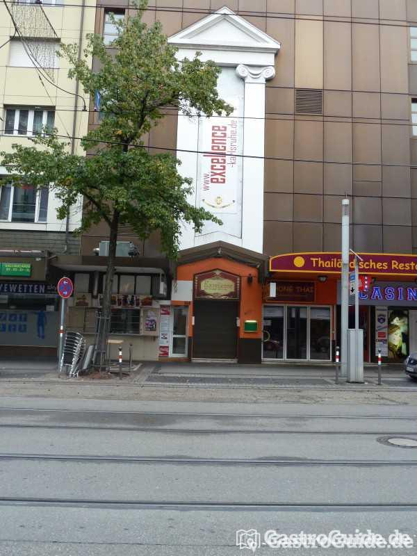 Club In Karlsruhe