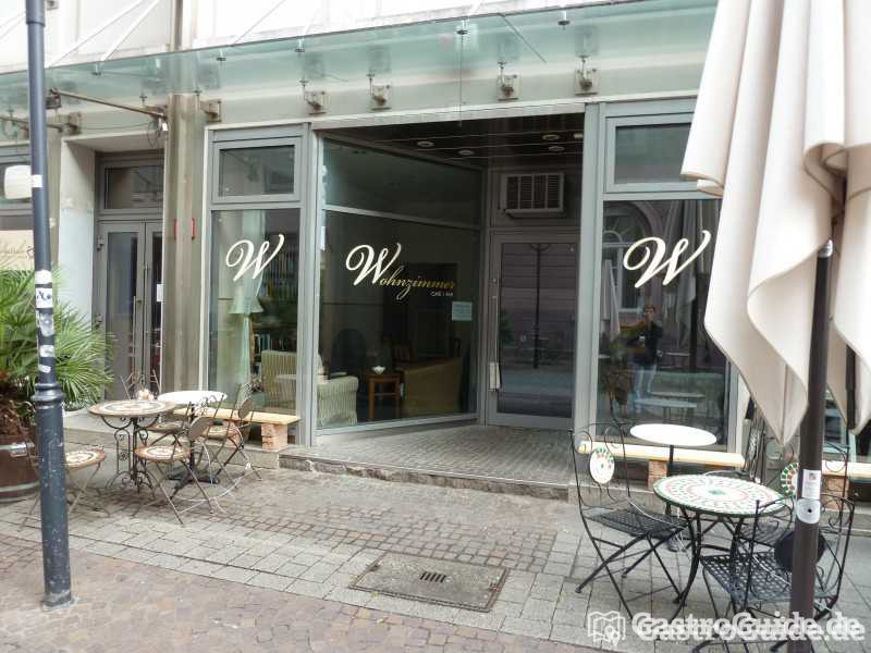 Wohnzimmer Cafe Cafebar In 76133 Karlsruhe