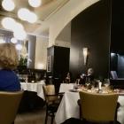 Foto zu Brasserie Le Grand im Steigenberger Grandhotel Handelshof: Innenansicht.