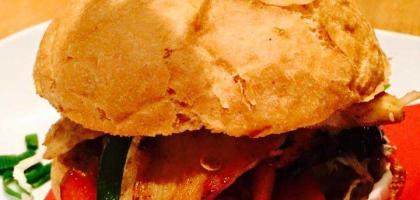 Fotoalbum: Burger