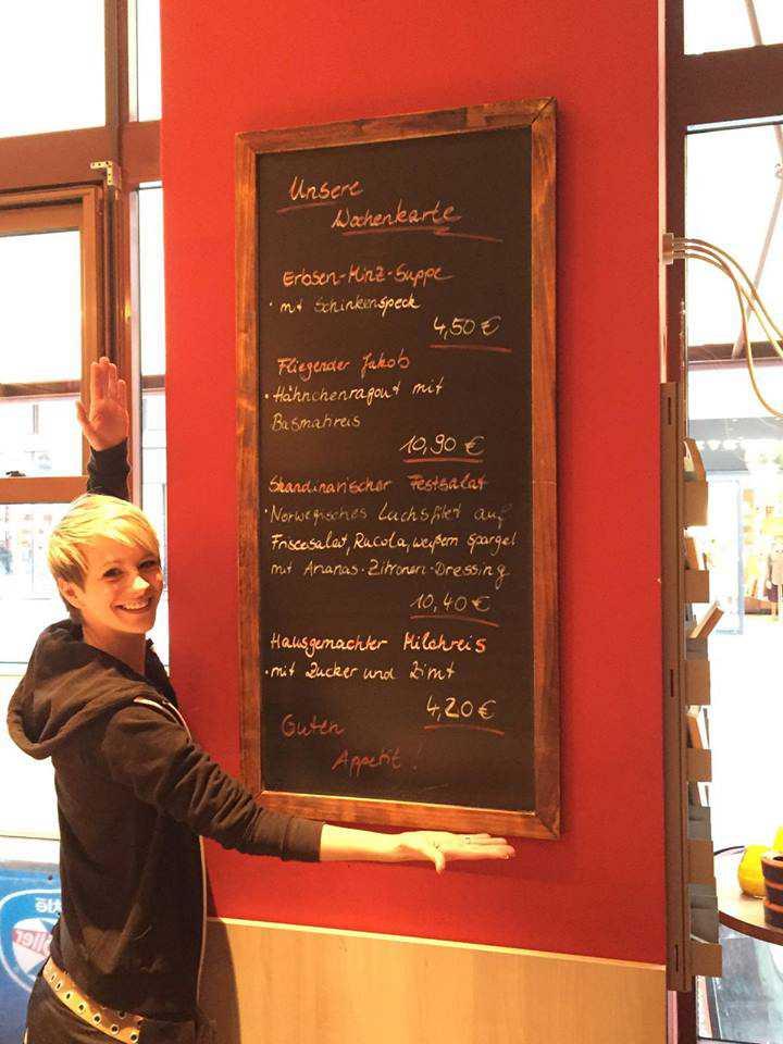 Bild zur Nachricht von Café Central