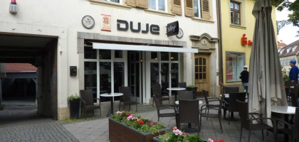 cafe duje bar cafe sky sportsbar in 71634 ludwigsburg. Black Bedroom Furniture Sets. Home Design Ideas