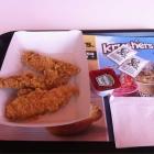 Foto zu Kentucky Fried Chicken: Filetstreifen