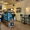 Innenraum des Coffee Bay