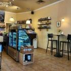 Foto zu Coffee Bay: Innenraum des Coffee Bay