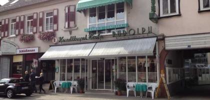 Bild von Konditorei Café Rudolph