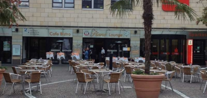 Bild von Cafe Bistro Piano Lounge