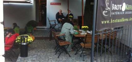 Bild von Café Brot & Kees