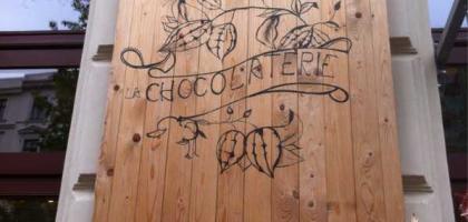 Bild von La Chocolaterie