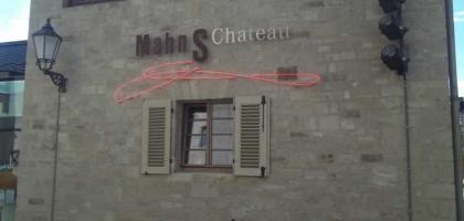 Bild von Mahn's Château