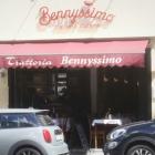 Foto zu Bennyssimo: