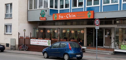 Bild von Su-Chin