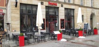 Bild von Restaurant Förster´s