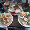 Onion Bhaji & Panir Pakora