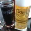 Sona & Coke