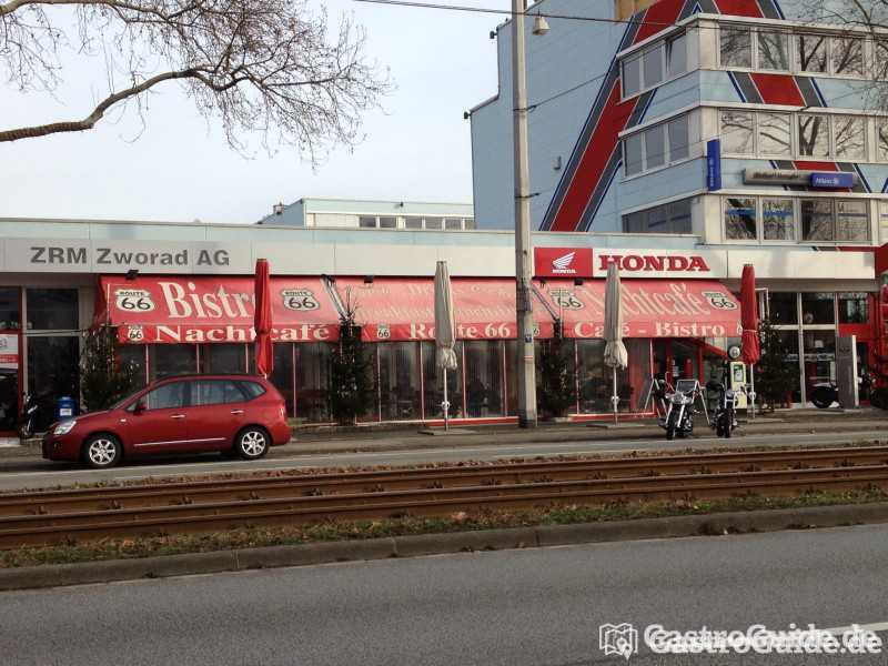cafe route 66 restaurant bistro cafe festsaal in 68199 mannheim. Black Bedroom Furniture Sets. Home Design Ideas