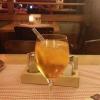 Das Glas Aperol Spritz für 4,00 Euro