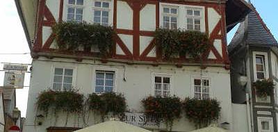 Bild von Restaurant im Hotel Zur Spitze
