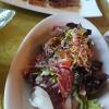 ausgezeichneter Beilagensalat