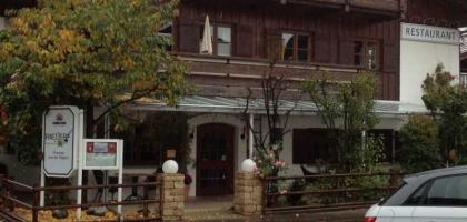 Bild von Rieger´s Restaurant