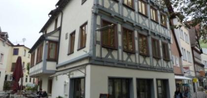 Bild von Cafe am Palais