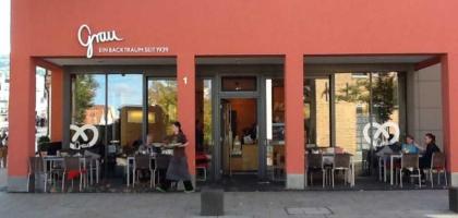 Grau Bäckerei Cafe In 70734 Fellbach