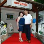 Foto zu euroasia: