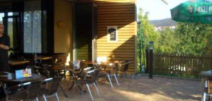 Bild von Seerestaurant