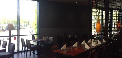 Bild von THE EAST Restaurant Hanau