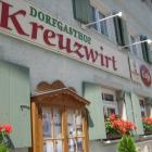 Foto zu Beim Kreuzwirt · Dorfgasthof: