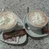 Cappuccino zu je 2,90 €