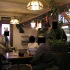 Foto zu Brockenwirt: Brockenwirt von Innen (warm und heimelig)