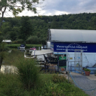 Foto zu s´Bötle  -  Yachtclub Eibelstadt: Bötle