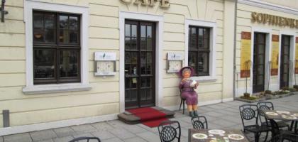 Bild von Apotheke im Taschenbergpalais