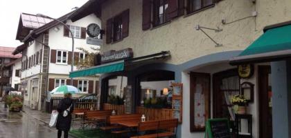 Bild von Restaurant Café Allgäu