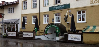 Bild von O'Reilly's Irish Pub