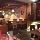 Foto zu Gaisbock: Gastraum innen