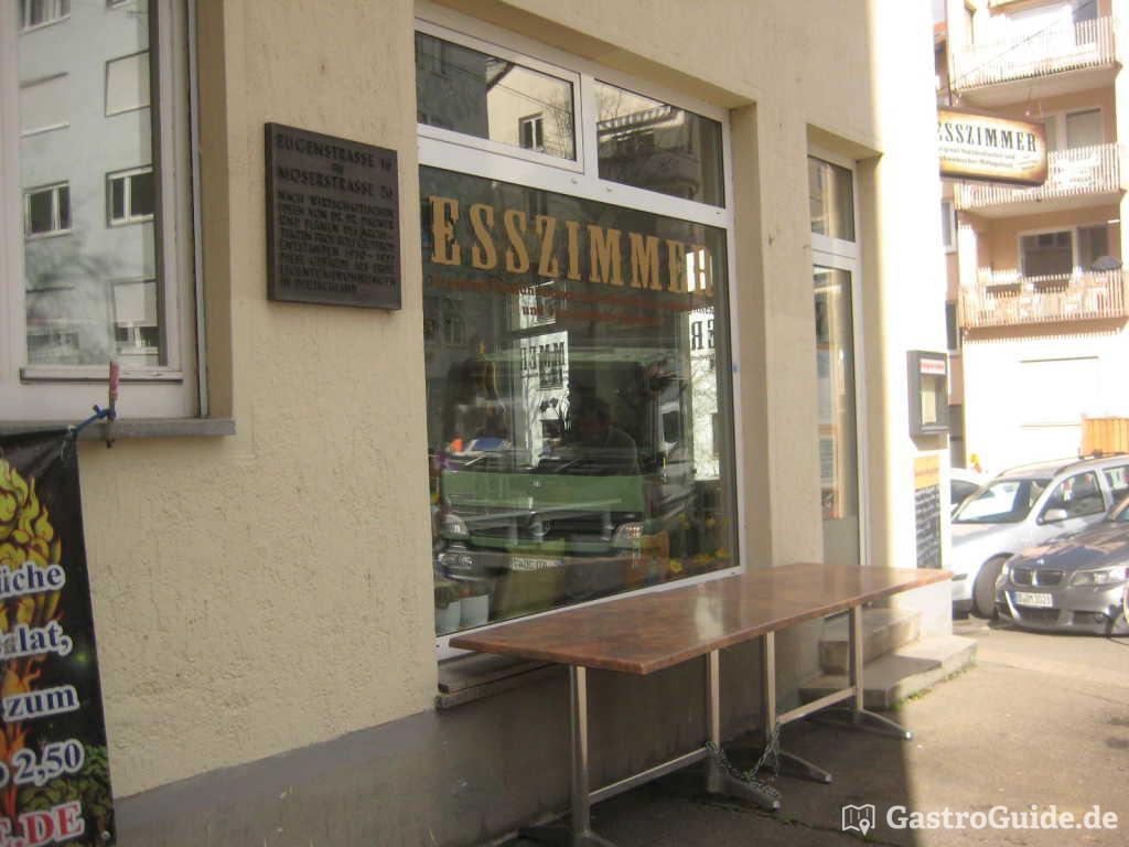 Esszimmer restaurant in 70182 stuttgart - Esszimmer stuttgart ...